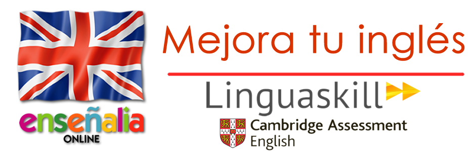 Logo Linguaskill-cambridge